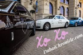 luxury cars rolls royce property developer gets biggest fleet of rolls royce ghost motor
