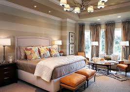 Bedroom Designed 20 Trendy Bedrooms With Striped Accent Walls