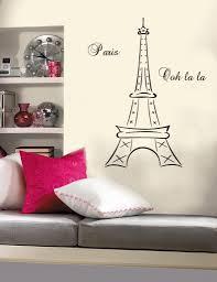 Eiffel Tower Comforter Eiffel Tower Home Decor Evening In Paris Theme Party Vase