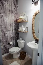 home decor archives houston blogger uptown with elly brown our new powder room decor