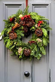 Live Decorated Christmas Wreaths fraser fir wreaths live christmas wreaths