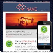 petroleum free html e mail templates