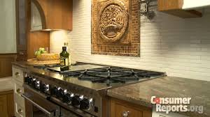 Kitchen Renovation Costs by Kitchen Remodeling Mistakes Consumer Reports Youtube