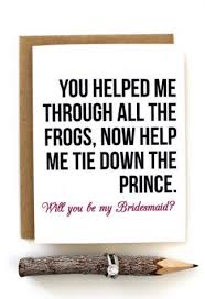 ask bridesmaids cards best 25 bridesmaid cards ideas on be my bridesmaid