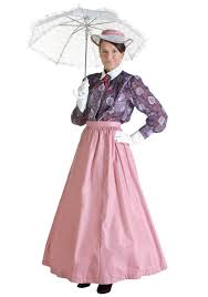 plus size mary poppins costumes