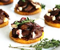 easy gluten free thanksgiving appetizers the fit foodie
