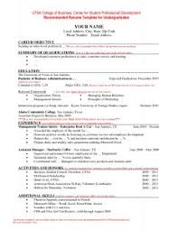 Free Copy And Paste Resume Templates Examples Of Resumes 79 Enchanting Job Resume Samples