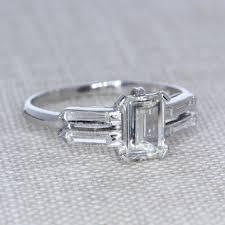 art noveau engagement rings u0026 bridal jewelry h1912