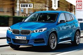 2016 bmw x1 pictures photo 2016 bmw x1 new rendering