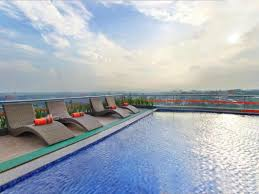 agoda lembang best price on harris hotel conventions ciumbuleuit bandung in