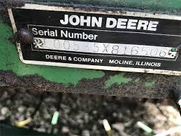 1989 john deere 535 round baler for sale fayetteville ar