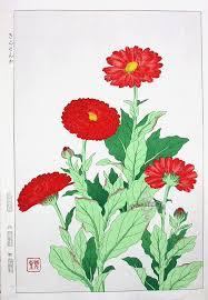 Japanese Flower Artwork - 54 best beautiful japanese art images on pinterest japanese