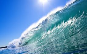 ocean water wallpaper 6883042