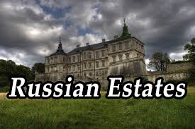 mysterious abandoned russian estates u0026 castles creepiest