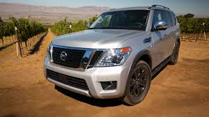 nissan armada 2017 platinum review 2017 nissan armada suv review with price horsepower and photo gallery