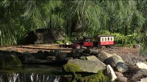 Wnep Tv Home And Backyard Wnep Backyard Train Featured On