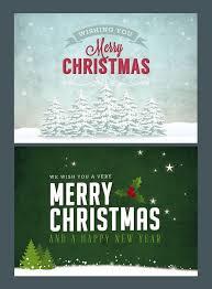 christmas card inspiration for designers