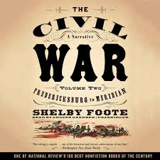 download the civil war a narrative vol 3 audiobook by shelby