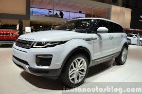 land rover suv 2016 range rover evoque plus with 7 seats to launch in 2016