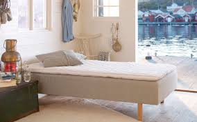 single bed contemporary fabric with upholstered headboard