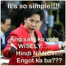 Filipino Meme - funny images of some filipino politicians