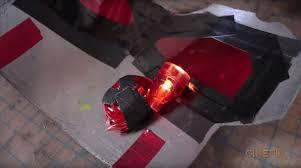 Halloween Safety Lights by How To Build Ant Man U0027s Helmet U0026 Suit For Halloween Halloween