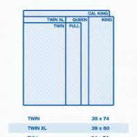 What Is The Measurements Of A King Size Bed Mattress King Dimensions Justsingit Com