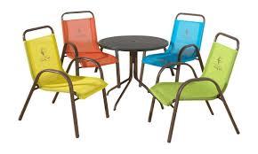 Wayfair Patio Dining Sets - amazon com panama jack kids 5 piece outdoor dining set