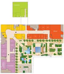 pacific mall floor plan design associate select citywalk by ekta prasad at coroflot com