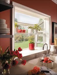 Window Replacement Home Depot Kitchen Garden Windows For Kitchen Kitchen Garden Window Lowes