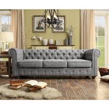 House Of Oak And Sofas by Grey Sofas You U0027ll Love Wayfair