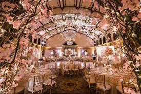 wedding venues pasadena langham pasadena wedding