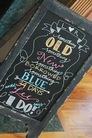 Chalkboard Wedding Sayings Best 25 Bridal Shower Chalkboard Ideas On Pinterest Wedding