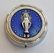 rosary cases rosary rosary cases boxes etc s catholic treasures