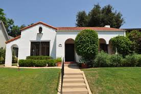 south pasadena spanish style homes for sale