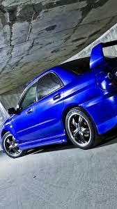 subaru wrx custom wallpaper download wallpaper 1080x1920 subaru impreza wrx wall tunnel
