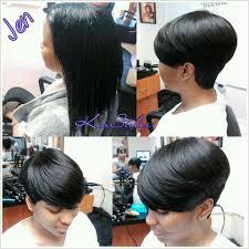 27 Piece Weave Hairstyles Short Quick Weave Natural Hair Pinterest Short Quick Weave