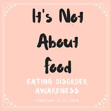 for high counselors it u0027s not about food eating disorders
