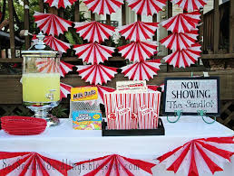 Backyard Movie Party by 81 Best Movie Night Party Ideas Images On Pinterest Parties