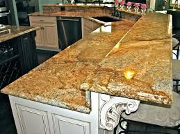 kitchen countertop surfaces and types of kitchen countertops