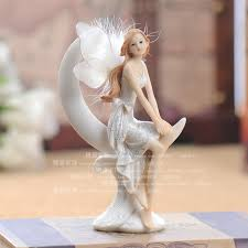 angel decorations for home european creative home furnishings decoration aesthetic fresh