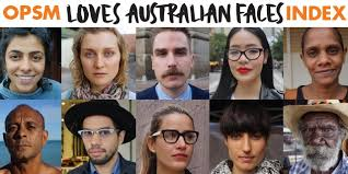 hairstyles for head shapes face shapes opsm loves australian faces opsm