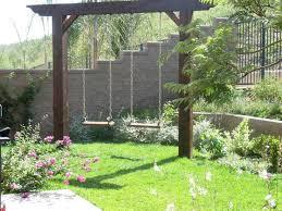Backyard Swing Set Plans by Best 25 Patio Swing Set Ideas On Pinterest Outdoor Swing Sets