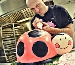 Cake Decorators Cake Decorating Careers Salary Theartcareerproject Com
