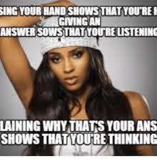 Raising Hand Meme - 25 best memes about me me me raising hand me me me raising