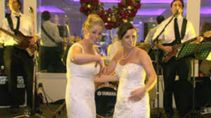 the bentley boys wedding band wedding videographer dublin adrienne and suzanne 1 st december