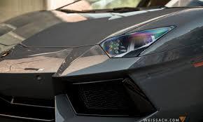 Lamborghini Aventador Headlights - 2014 lamborghini aventador lp 700 4 coupe weissach