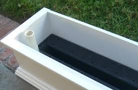 self watering planters archives hooks u0026 lattice blog