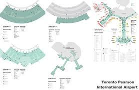 Map Of Toronto Barcelona Airport Bcn Terminal Map Barcelona Airport Bcn Terminal