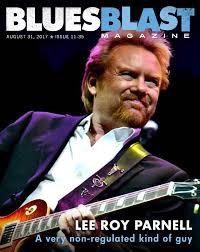 Blind Guitarist From Roadhouse Issue 11 35 August 31 2017 U2013 Blues Blast Magazine